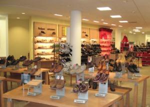Loja Macy's em Orlando: produtos