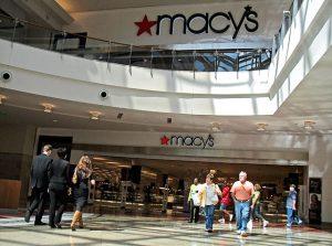 Loja Macy's em Orlando