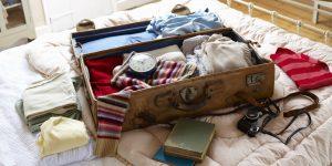 7 informações úteis de Orlando: mala de viagem