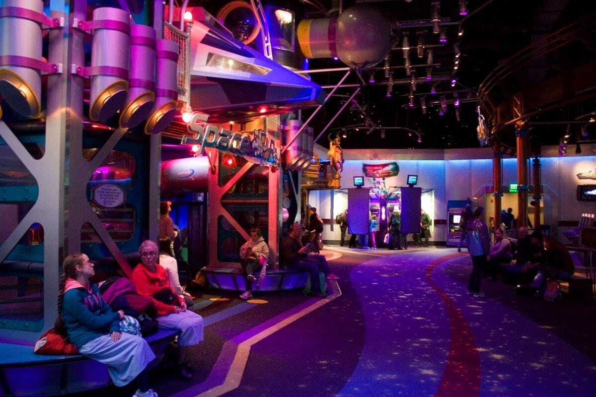 7 melhores atrações da Disney e Universal Orlando 4