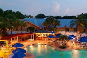 7 hotéis ótimos de médio preço em Orlando: Quality Suites Lake Buena Vista