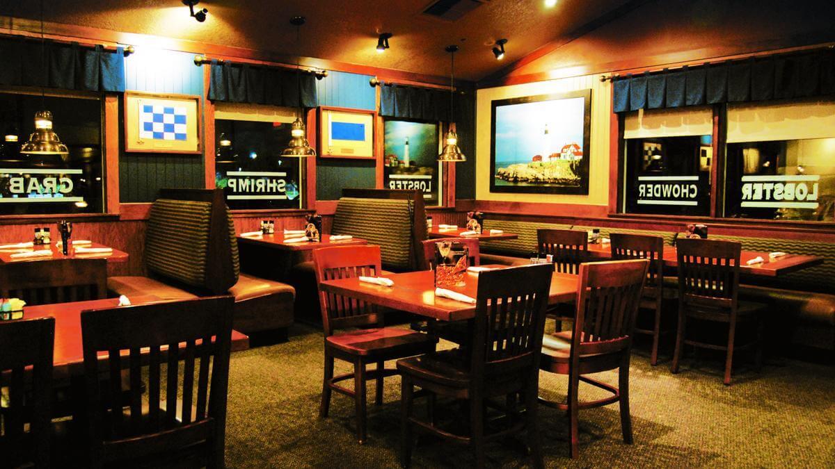 Restaurantes Red Lobster em Orlando - 2019 | Dicas da ...