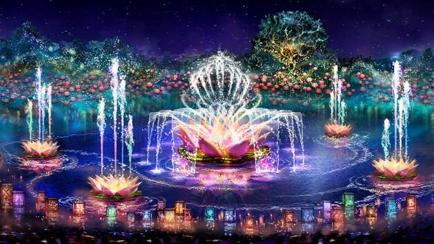 Shows da Disney em Orlando 4