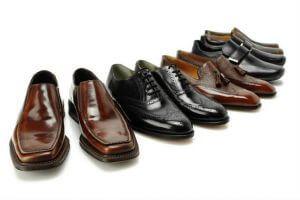 Onde comprar sapatos masculinos em Orlando
