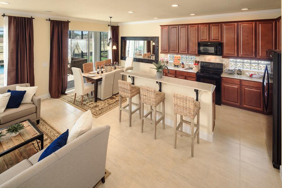 Melhores condomínios de casas em Orlando 1