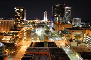 Passeios em Orlando: Downtown Orlando
