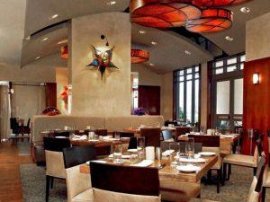 7 restaurantes para comer na International Drive: Restaurante Fiorella's Cucina Toscana