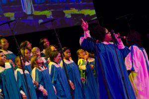 Orlando e Disney no mês de Setembro: Eventos Gospel na Disney e Universal