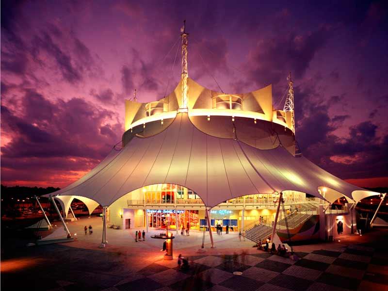 7 atrações noturnasno Walt Disney World Orlando 1