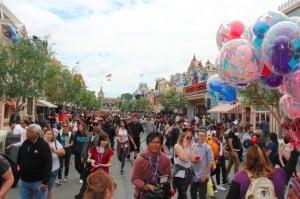 7 coisas para evitar em Orlando: visitar Orlando nas férias