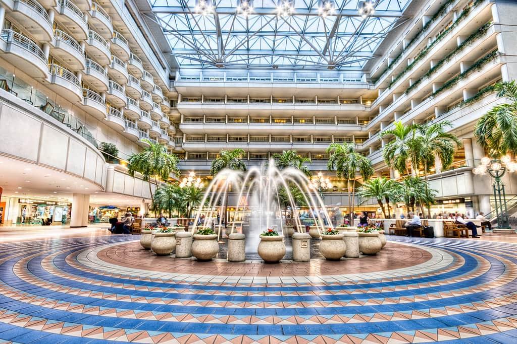 7 informações úteis de Orlando 1