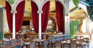 7 restaurantes para comer na International Drive: Restaurante Cuba Libre