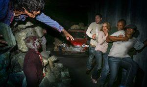 Halloween da Universal Orlando: Halloween Horror Nights