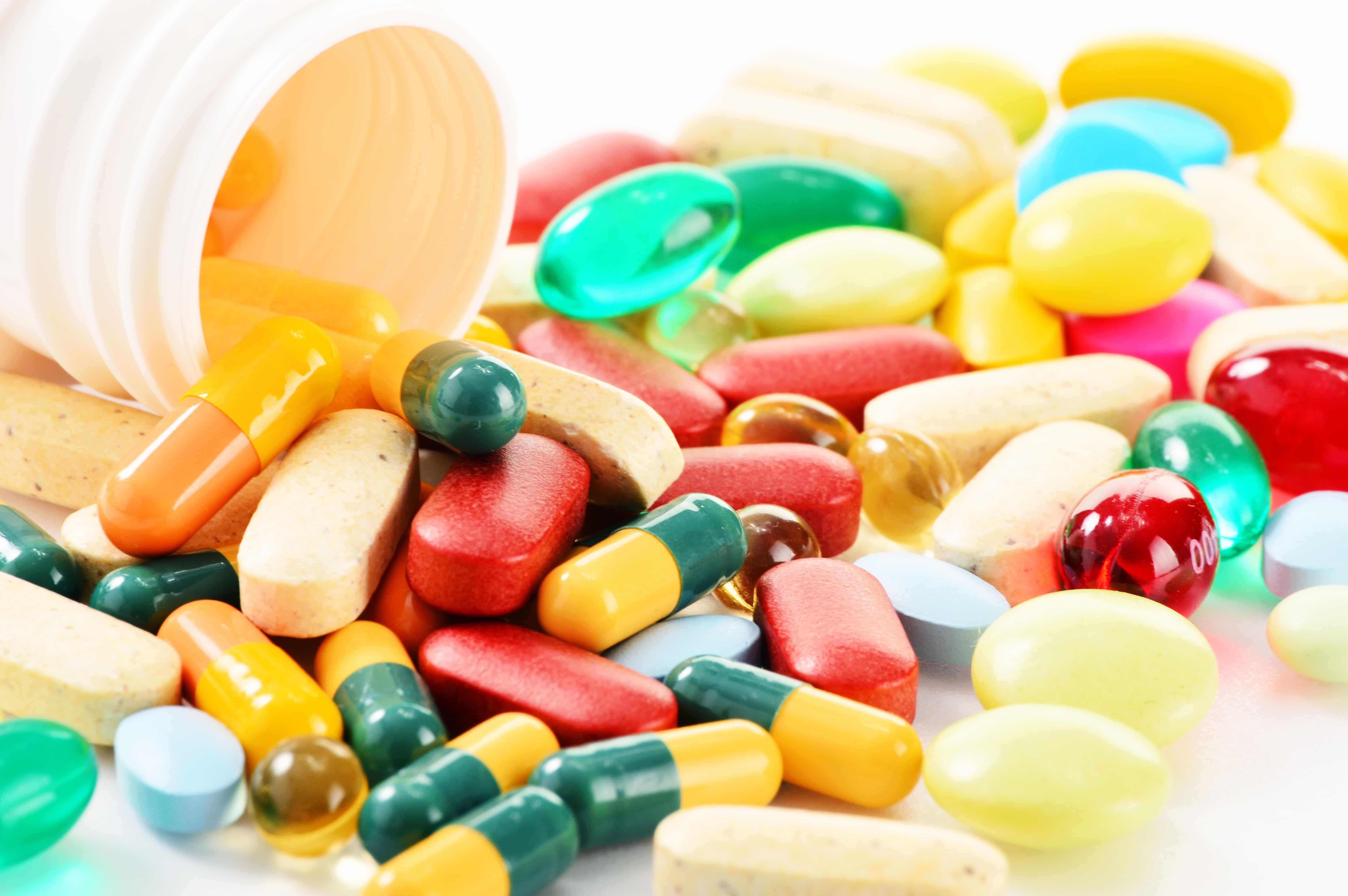 Lojas de remédios e vitaminas em Orlando 2