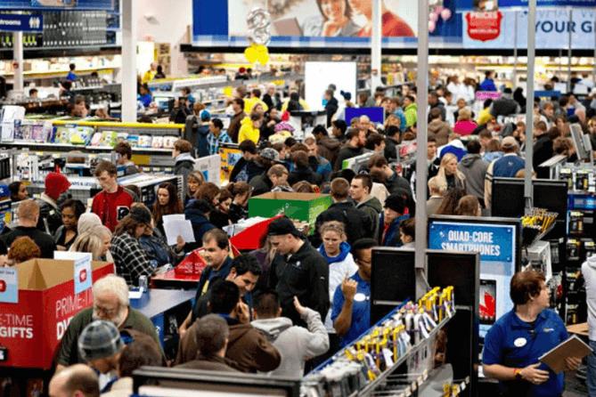 7 dicas para fazer compras em Orlando: liquidação Black Friday