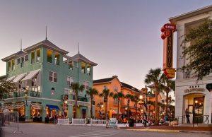 Passeios em Orlando: Kissimmee - bairro Celebration