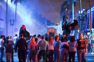 7 melhores eventos em Orlando: Halloween Horror Nights parques da Universal