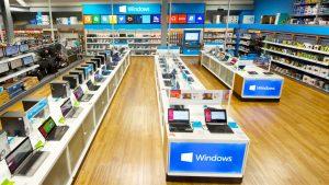 Lojas de eletrônicos Best Buy em Orlando