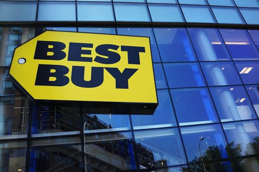 Lojas de eletrônicos Best Buy em Orlando 3