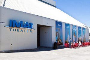 7 atrações do Kennedy Space Center Orlando: IMAX Theater