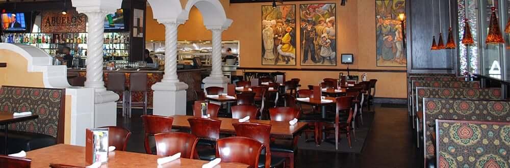 7 restaurantes para comer em Kissimmee: Abuelo's Mexican