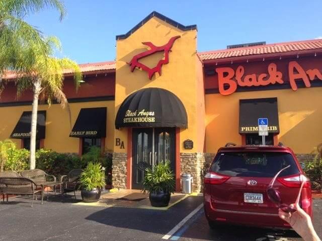 7 restaurantes para comer em Kissimmee - 2019   Dicas da