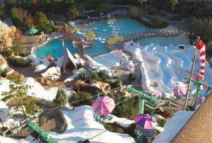 7 lugares para se refrescar em Orlando: Parque Blizzard Beach