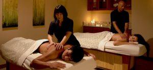 7 spas em Orlando: Neu Lotus Spa no Renaissance no SeaWorld