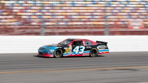 Richard Petty Driving Experience em Orlando