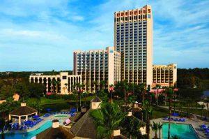 7 spas em Orlando: Spa do Buena Vista Palace
