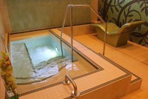 7 spas em Orlando: Grand Floridian Senses Spa & Health Club