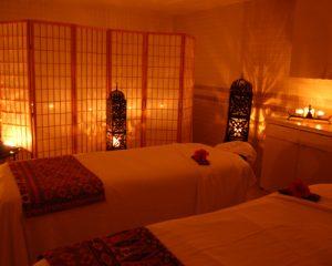7 spas em Orlando: Mandara Spa no Portofino Bay Hotel
