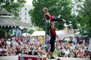 7 festivais e eventos legais em Orlando: Orlando International Theatre Fringe Festival