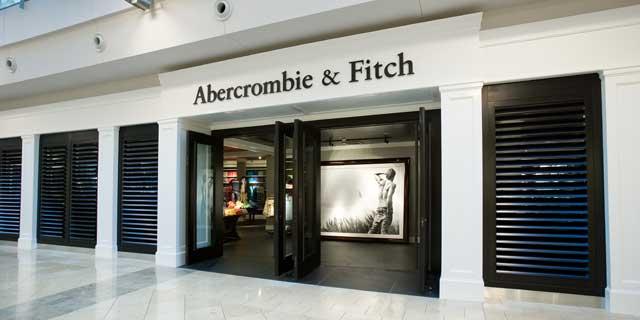 Lojas Abercrombie em Orlando  d81db0a655954