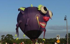 7 festivais e eventos legais em Orlando: Blue Skies Balloon Festival