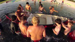 7 lugares para se hospedar perto da natureza em Orlando: Circle F. Dude Ranch Camp