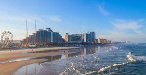 7 passeios de um dia em Orlando: Daytona Beach