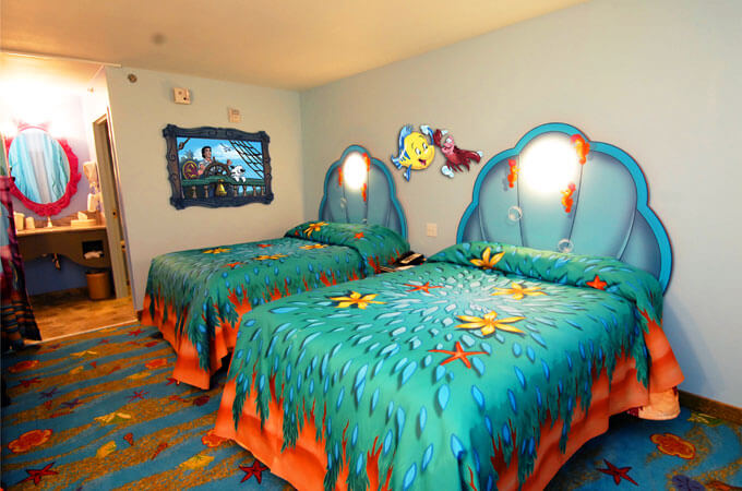 Hotel Disney Art Of Animation Orlando Dicas Da Disney E