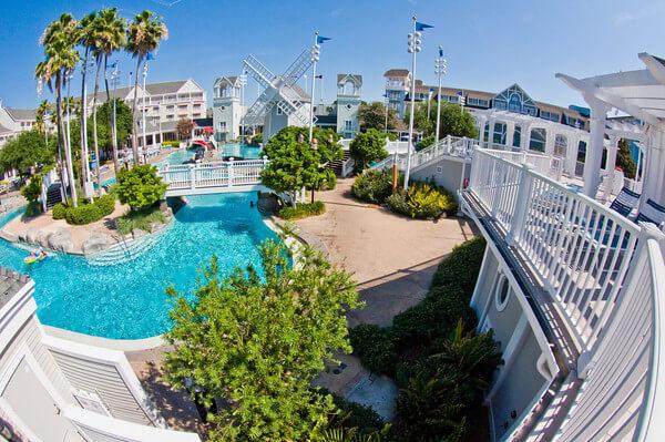 7 melhores casas e condominios em Orlando 2