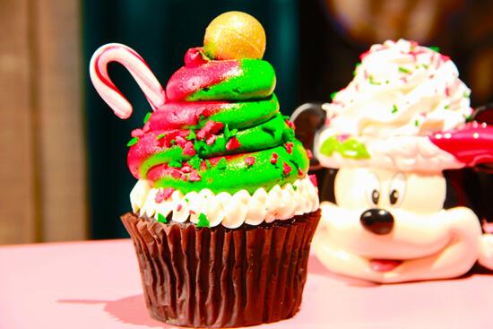 Restaurantes da Disney para a ceia de natal em Orlando 3
