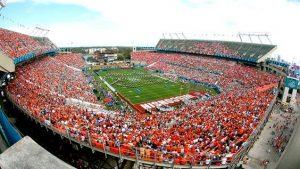 7 eventos esportivos em Orlando: Camping World Stadium