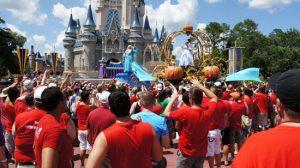 7 festivais e eventos legais em Orlando: Evento Gay Days na Disney Orlando