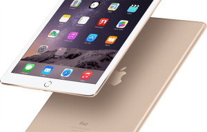 Onde comprar tablet em Orlando: iPad