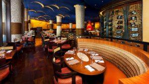 7 restaurantes de resorts no Walt Disney World Orlando: Jiko