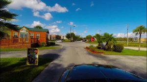 7 lugares para se hospedar perto da natureza em Orlando: Orlando / Kissimmee KOA