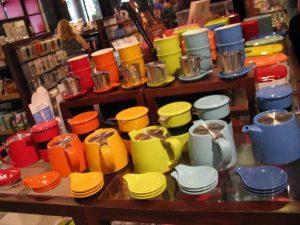 7 locais de compras no Walt Disney World Orlando: Mitsukoshi Department Store