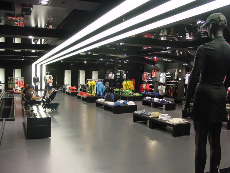 Lojas da Adidas em Orlando 3