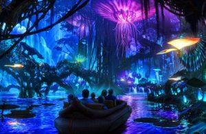 Novas atrações em Orlando para 2017: Pandora: o mundo de Avatar