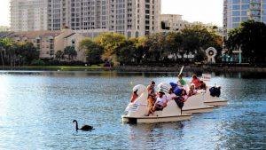 Esportes e atividades ao ar livre em Orlando