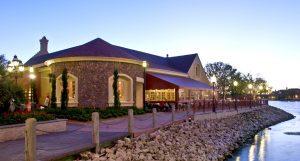 7 restaurantes de resorts no Walt Disney World Orlando: Portobello Yacht Club